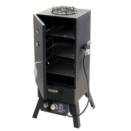 CB 600X LP Vertical Smoker LP Gas 578