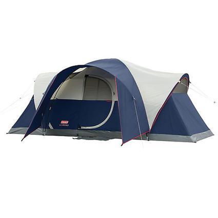 Elite Montana 8 Tent
