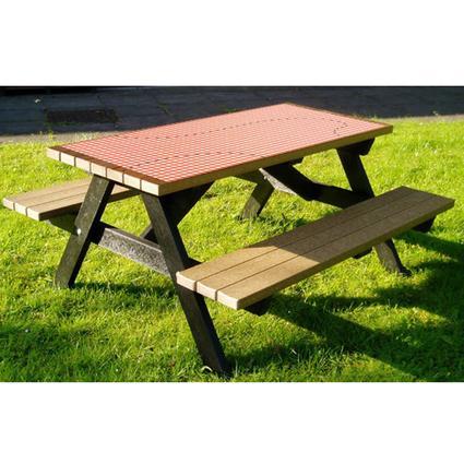 Table Mat - Ants
