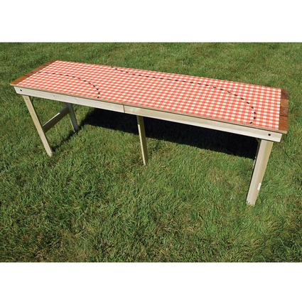 Tailgate Table - Ants