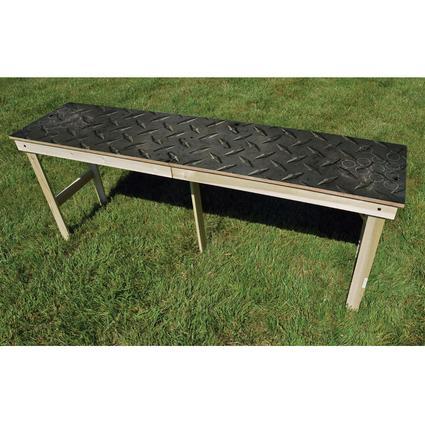Tailgate Table - Diamond
