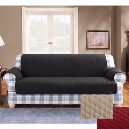Cotton Duck Sofa Pet Throw width 70