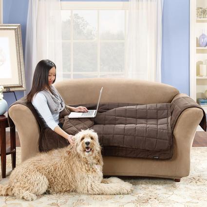 Deluxe Pet Sofa Throw - 76
