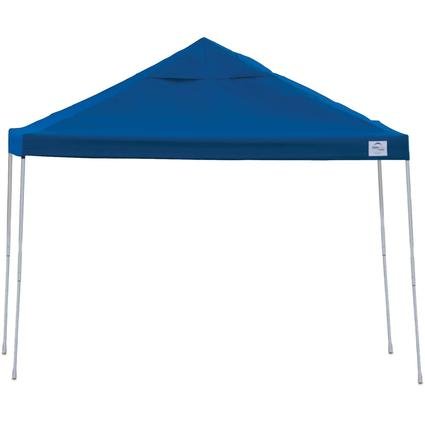 12X12 Pro Series Pop-Up Canopy - Blue