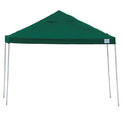 12X12 Pro Series Pop-Up Canopy - Green