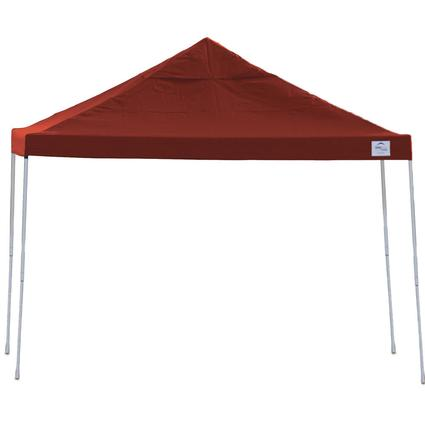 12X12 Pro Series Pop-Up Canopy - Red