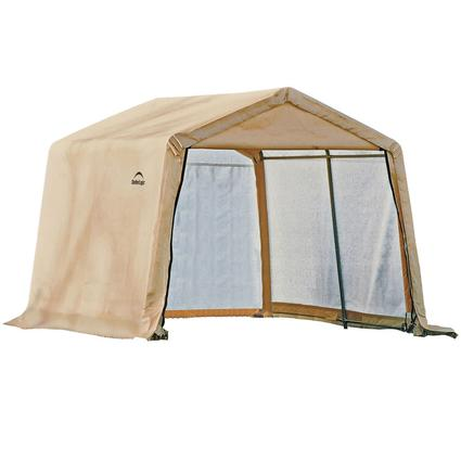 Shed-in-a-Box 10' x 10' x 8'