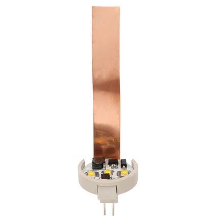 Starlights Revolution Back Pin G4-205 LED Bulb - 2 Pack