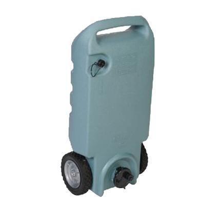 Tote-N-Stor 11 Gallon Portable Waste Tank