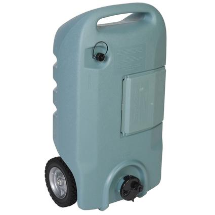Tote-N-Stor 15 Gallon Portable Waste Tank