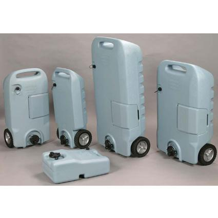 Tote-N-Stor Portable Waste Tanks