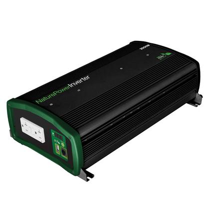 Nature Power Sine Wave Inverters - 2000 Watt