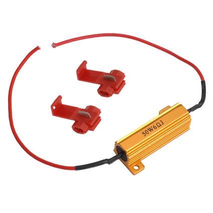 Starlights Load Resistor - 2 Pack