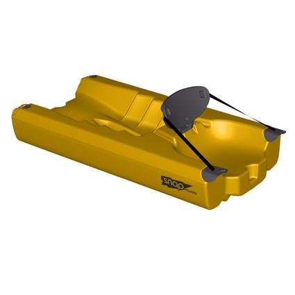 Portable Tandem Kayak - Middle Piece