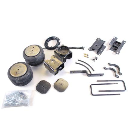 Hellwig Power Lift Air Spring System with Auto Level