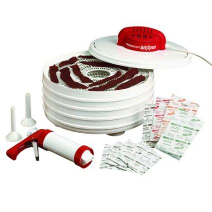 Jerky Xpress Food Dehydrator