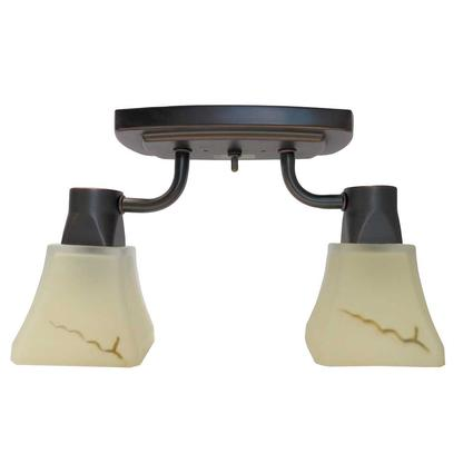 Mirage Aristocrat Two Arm Dinette Light