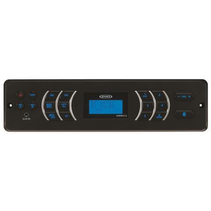 Jensen AWM 914 AM/FM/Bluetooth Stereo