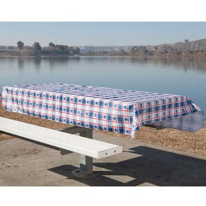 Patriotic Tablecloth