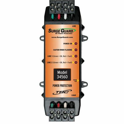 50A Hardwire Surge Guard