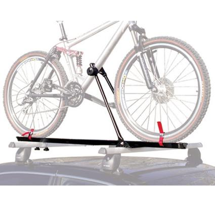 Upright Roof Rack Bike Carrier