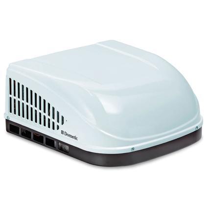 Brisk Air II 13,500 BTU Air Conditioner - Polar White