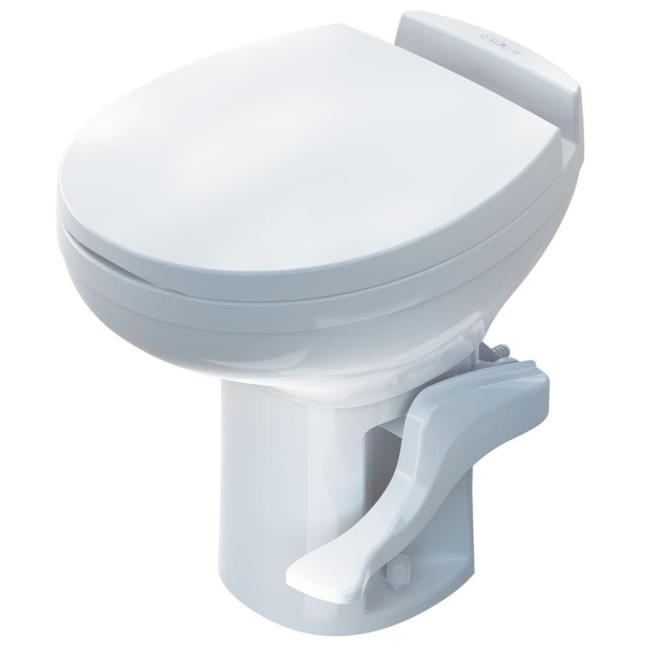 Aqua magic residence high profile toilet white thetford 42169 image aqua magic residence high profile toilet white to enlarge the image click sciox Images