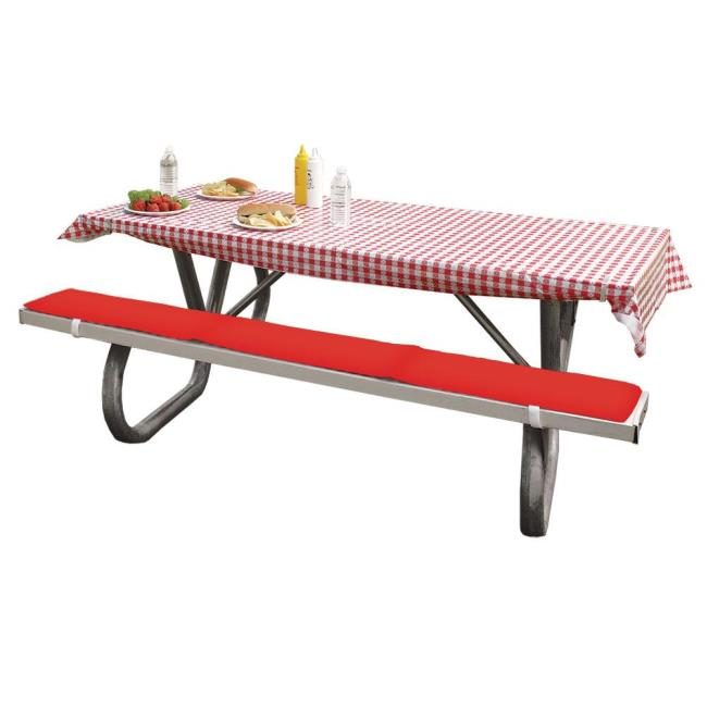 Image Picnic Bench Pads 2 Pack To Enlarge The Click Or
