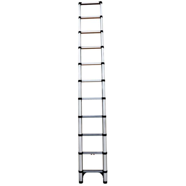 12.5 Foot Telescoping Extension Ladder - Regal Ideas 1600EP ...