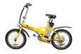 20 Folding Electric Bike