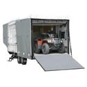 Polypro 3 Deluxe Toy Hauler Cover 32'-36'
