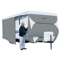 Polypro 3 Deluxe Travel Trailer Cover 35'-38'
