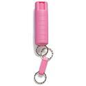 Pink Case Pepper Spray
