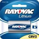 CRV3 Lithium Photo Battery, 1 Pack