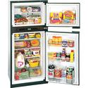 Norcold Refrigerator without Ice Maker 7.5 - Black