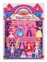 Puffy Stickers, Princess