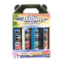 Surf City Garage - The Works Kit