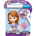 Sofia the First Magic Ink Pictures
