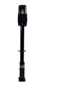 Premier Performance Series 4K Power Jack, Black
