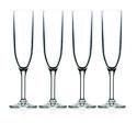 Drinique Champagne Flute 6 oz.