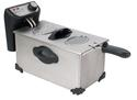 3.0L Stainless Steel Deep Fryer with Enamel Pot