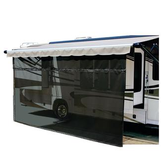 outside rv awnings canopies shades camping world
