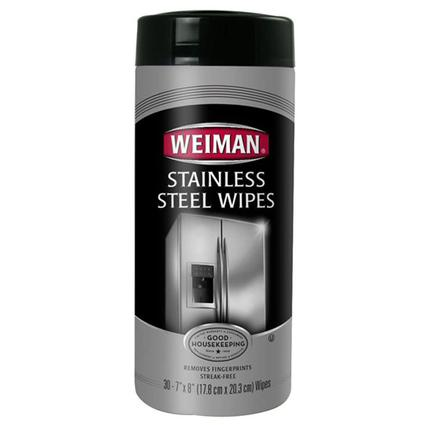 Weiman Stainless Steel Wipes