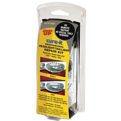 Headlight/Taillight Repair Kit
