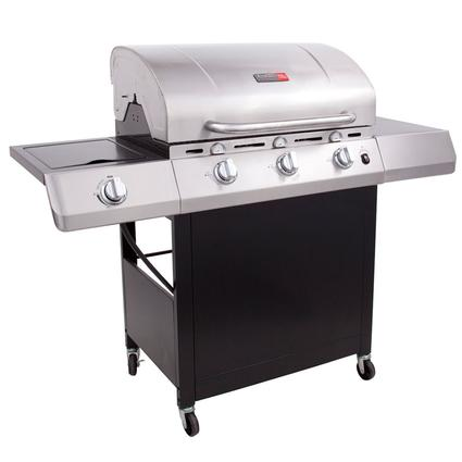 Char-Broil Tru-Infrared 480 Gas Grill