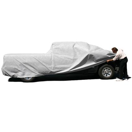 SFS Aqua-Shed Pickup Truck Cover, Small Up to 218