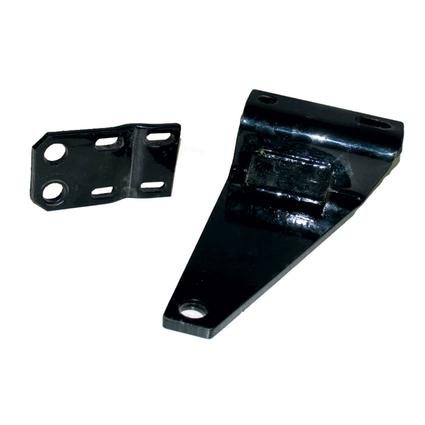 TruCenter Steering Stabilizer Mounting Bracket - TT6602
