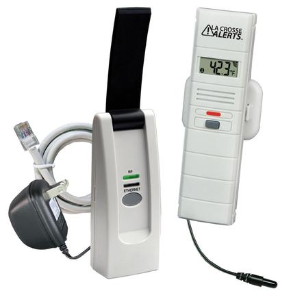 Water Leak Alerts Monitor System