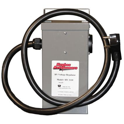 30 Amp 3,600 Watt