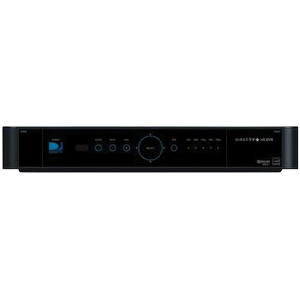 DIRECTV H25 High Definition SWM Satellite Receiver